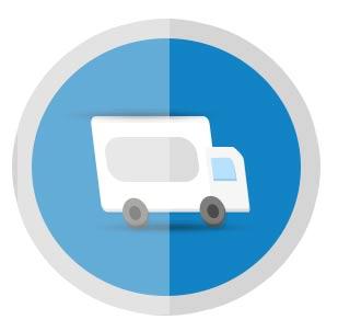 location camion déménagement